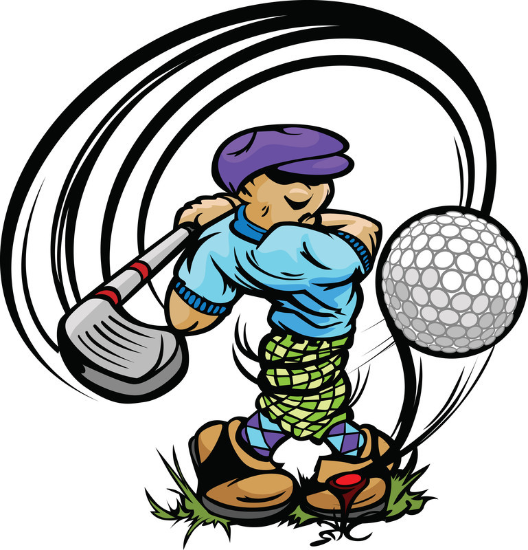 Free golf cartoons clipart. Cartoon pictures download clip