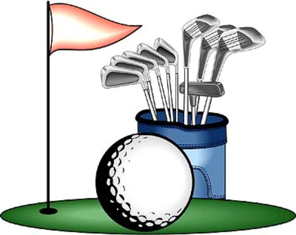 Free golf graphics clipart svg library stock Golf clip art microsoft free clipart images 4 - Cliparting.com svg library stock