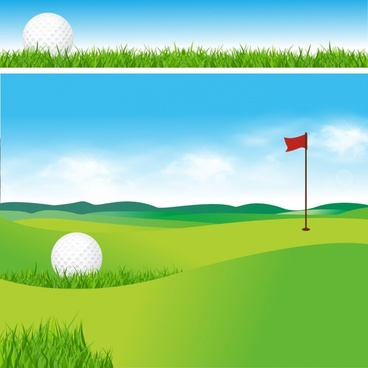 Golf course clipart images graphic download Free golf clipart images free vector download (3,244 Free vector ... graphic download