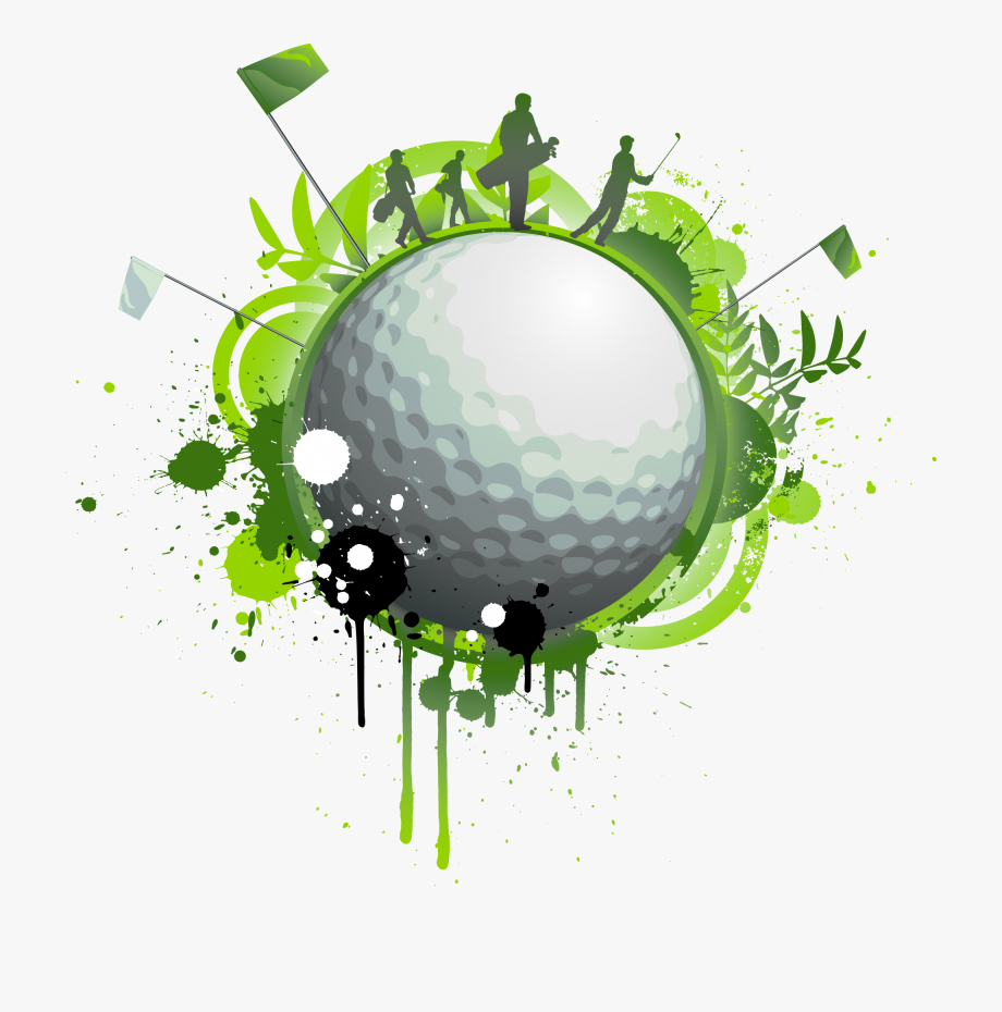 Free golf tournament clipart banner library library Love At First Flight Golf Tournament - Golf Tournament #1666275 ... banner library library