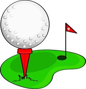 Free golf tournament clipart jpg freeuse stock golf logos clip art | Men\'s Club News: 2013\'s Charity Golf ... jpg freeuse stock