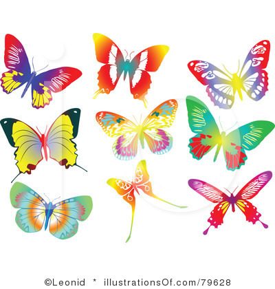 Free google butterfly clipart svg freeuse 17 Best images about Colored Clipart | Butterflies, Search and Art svg freeuse