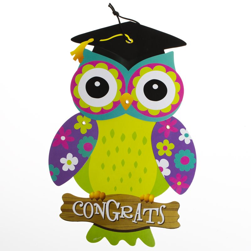 Free graduation owl clipart clip black and white Graduation Owl Clipart Free Clipart | OWL ART clip black and white