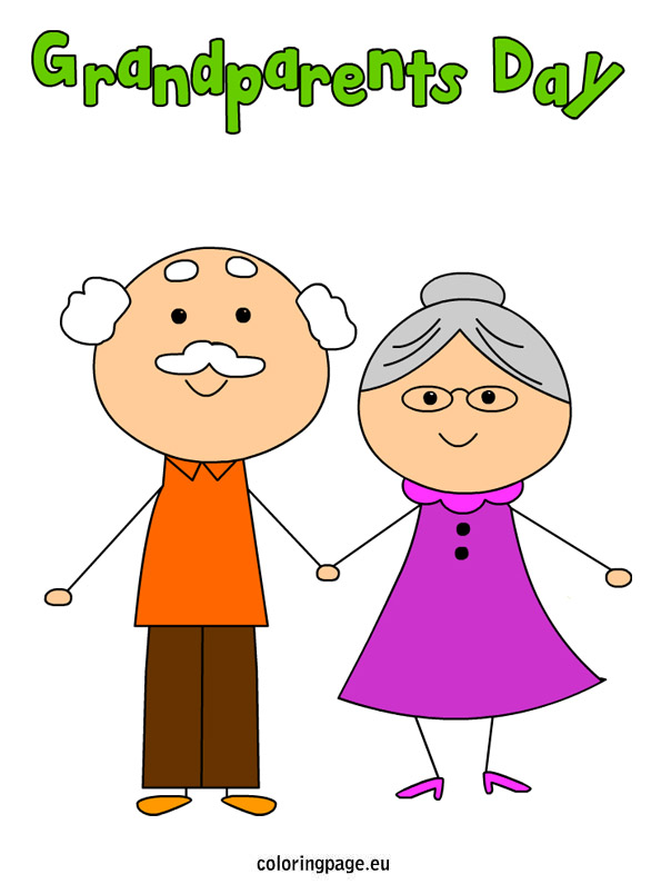 Free grandparents day clipart. Download grand parents national
