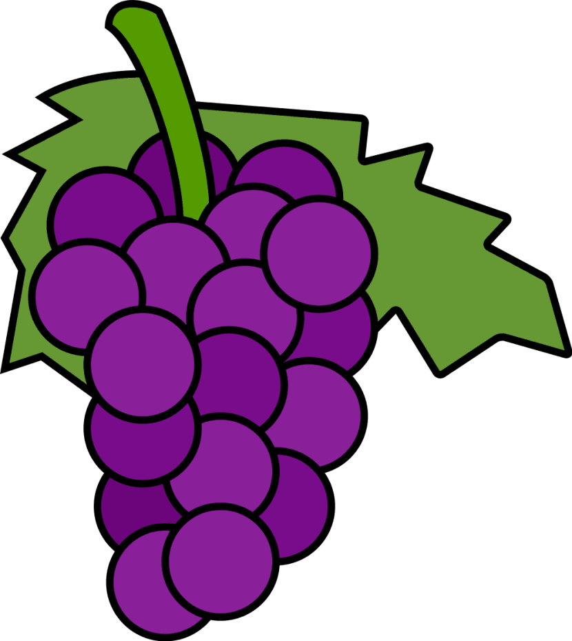 grapes-fruits-png-transparent-images-clipart-icons-pngriver-download ... png black and white stock
