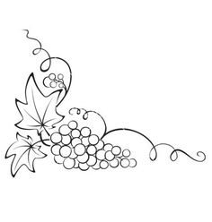 Free grapevine clipart borders png freeuse Free Grapevine Border Cliparts, Download Free Clip Art, Free Clip ... png freeuse
