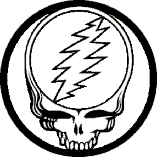 Free grateful dead clipart. Download best on clipartmag