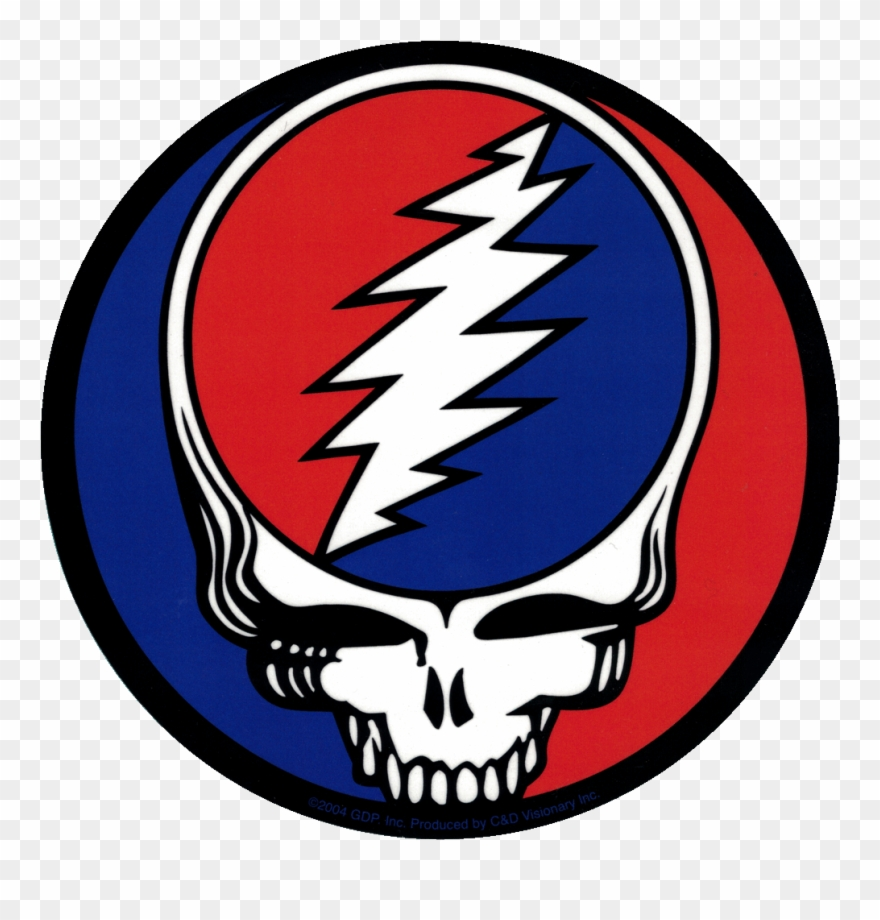Steal your face songs. Free grateful dead clipart
