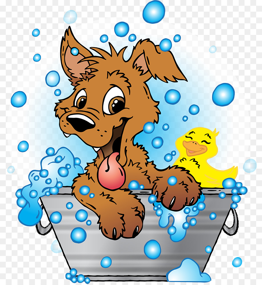 Free grooming clipart jpg freeuse Dog Sitting png download - 865*977 - Free Transparent Dog Grooming ... jpg freeuse