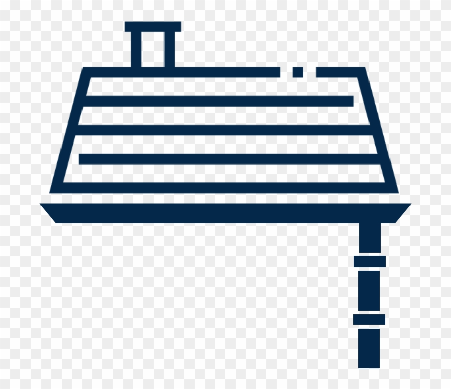 Cleaning roof pinclipart . Free gutter clipart