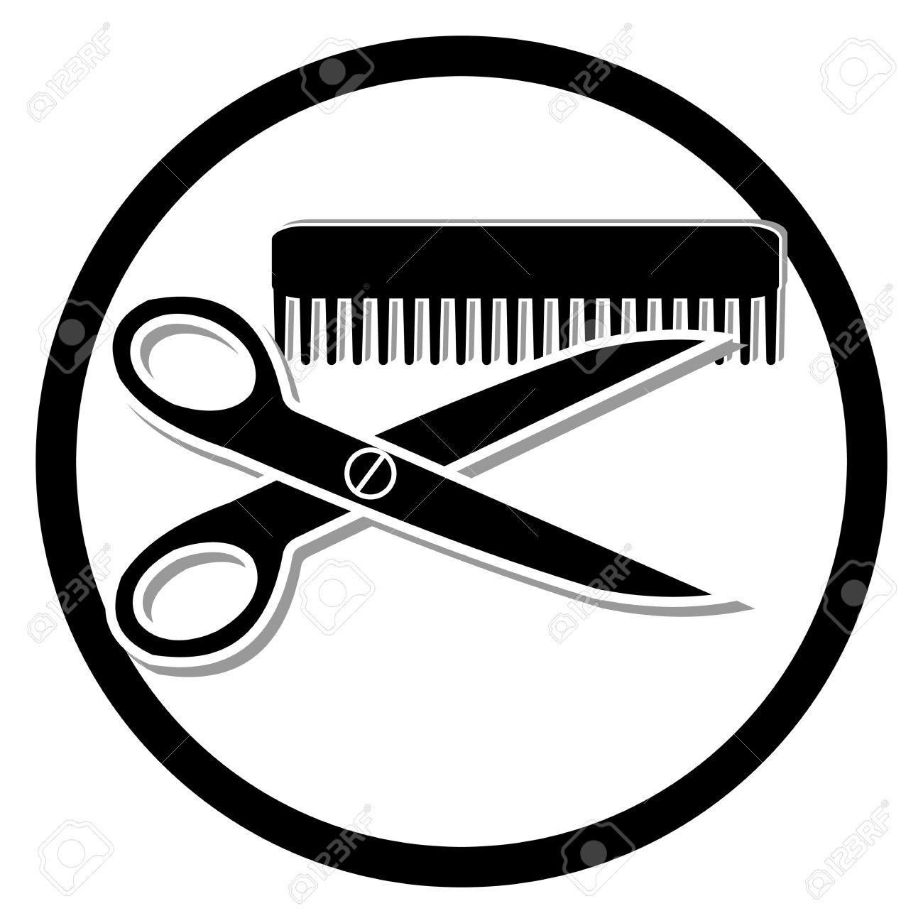 Free haircut clipart banner transparent download Hair Cut Clipart | Free download best Hair Cut Clipart on ClipArtMag.com banner transparent download
