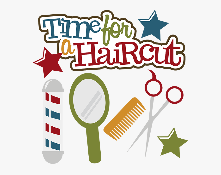 Free haircut clipart black and white download Hair Cut Clipart - Haircut Clipart #99829 - Free Cliparts on ClipartWiki black and white download