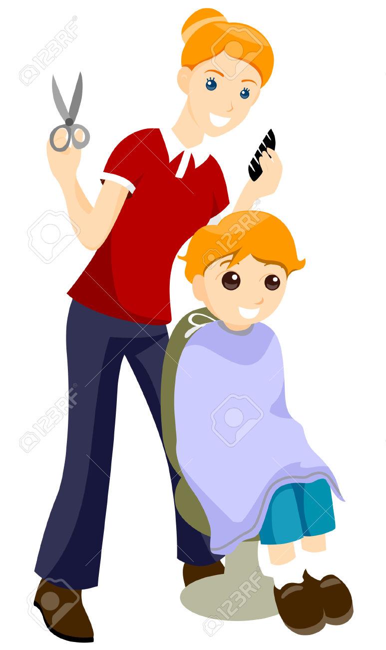 Hair cut download best. Free haircut clipart