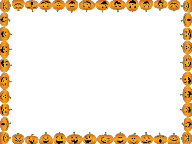 Halloween clipart free border graphic library download Halloween Border Clipart Free Download Clip Art - carwad.net graphic library download