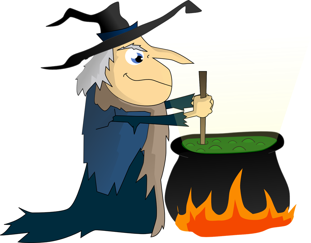 Free halloween clipart witch cauldron picture freeuse download 28+ Collection of Free Halloween Clipart Witch Cauldron   High ... picture freeuse download