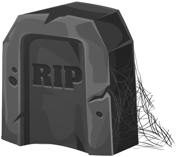 Tombstone halloween clipart png free library RIP Tombstone PNG Clip Art Image | Halloween clipart | Pinterest ... png free library