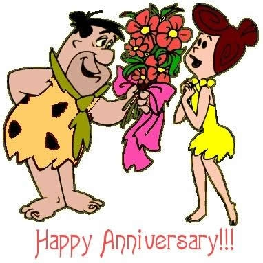 Clipart for happy anniversary - ClipartFest graphic royalty free