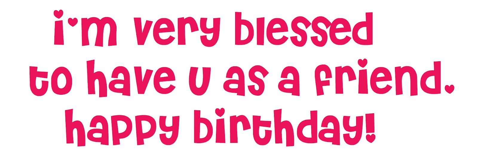 Free happy birthday clipart for facebook jpg library download Happy Birthday Friend Clipart - Clipart Kid jpg library download