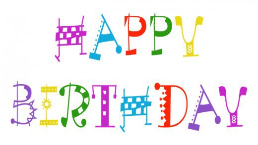 Free happy birthday clipart for facebook jpg royalty free library Happy birthday clipart for facebook – Gclipart.com jpg royalty free library