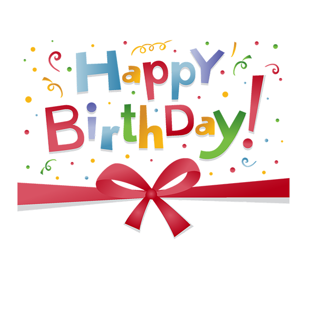 Free happy birthday clipart for facebook png royalty free stock Happy birthday | Imágenes de Scraps transparentes para decorar tus ... png royalty free stock