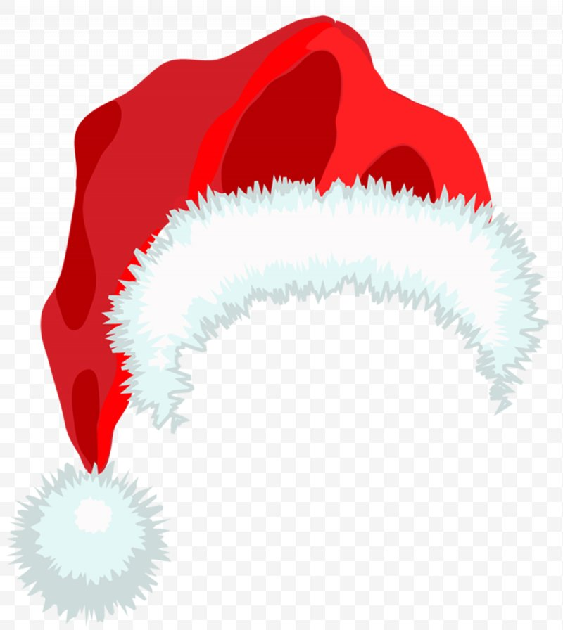Free happy face with santa hat clipart transparent download Santa Claus Hat Christmas Clip Art, PNG, 1000x1121px, Santa Claus ... transparent download