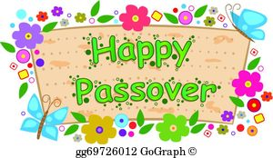 Free clipart seder 4 cups of wine image royalty free stock Happy Passover Clip Art - Royalty Free - GoGraph image royalty free stock