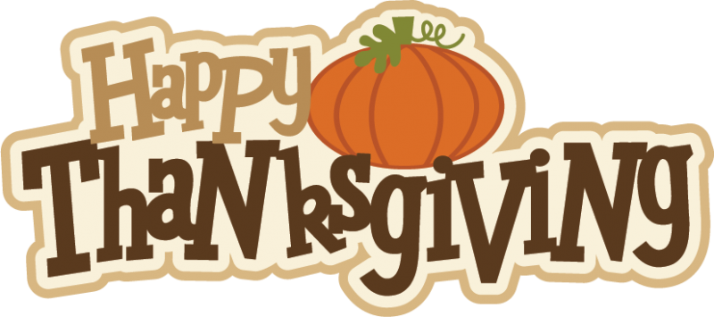 Free happy thanksgiving clipart to friends and family banner download 71+ Happy Thanksgiving Clipart Free Black and White, Banner, Border ... banner download