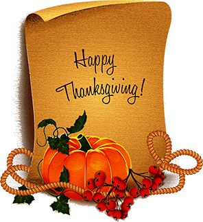 Free happy thanksgiving clipart to friends and family clip art royalty free stock Free Thanksgiving Animations - Thanksgiving Clipart - Graphics clip art royalty free stock