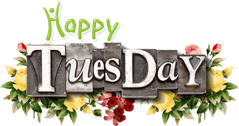 Free happy tuesday clipart clip transparent Happy Tuesday Png & Free Happy Tuesday.png Transparent Images #10370 ... clip transparent