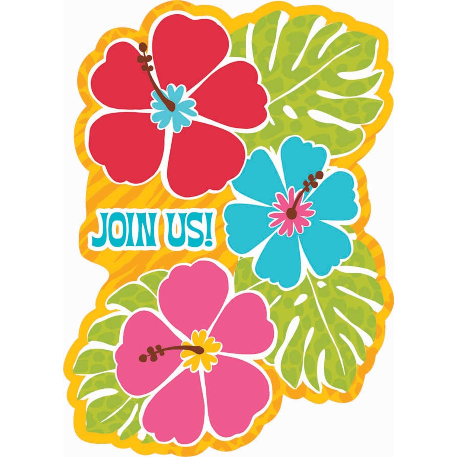 Hawaiian luau party clipart png royalty free stock Luau Clipart | Free download best Luau Clipart on ClipArtMag.com png royalty free stock