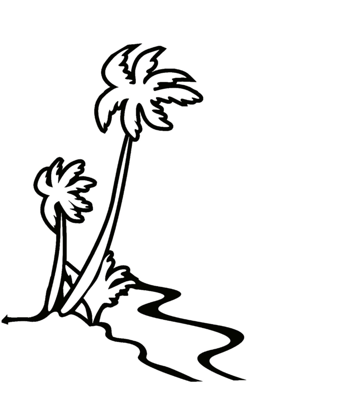 Circle hawaiian leaves black and white clipart png royalty free Free Hawaiian Petroglyphs Clipart, Download Free Clip Art, Free Clip ... png royalty free