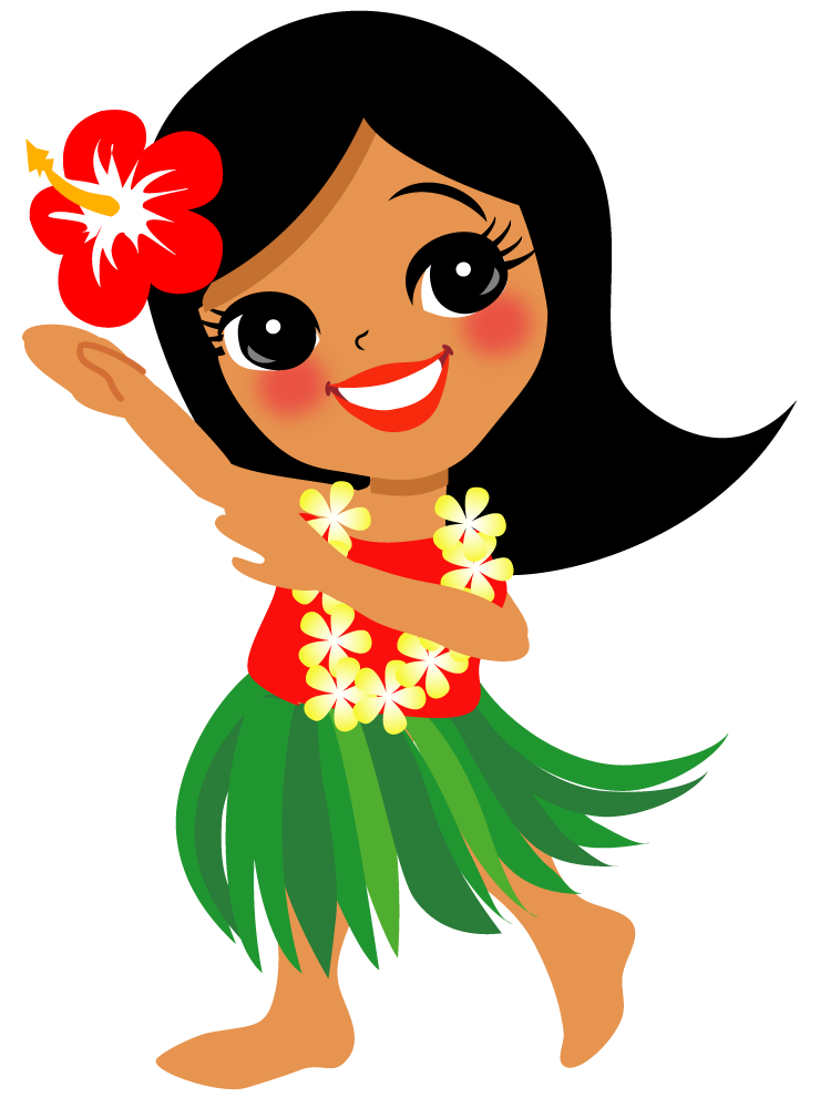 Free hawaiian thanksgiving clipart royalty free library Pin by Marina ♥♥♥ on Festa Havaiana II | Pinterest | Hawaiian royalty free library