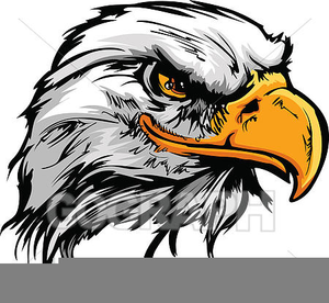 Hawk clipart free image black and white download Cartoon Hawk Clipart | Free Images at Clker.com - vector clip art ... image black and white download