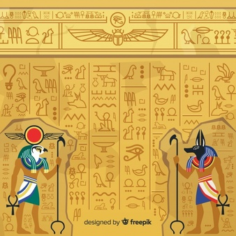 Temple clipart egyption graphic free stock Egyptian Vectors, Photos and PSD files | Free Download graphic free stock