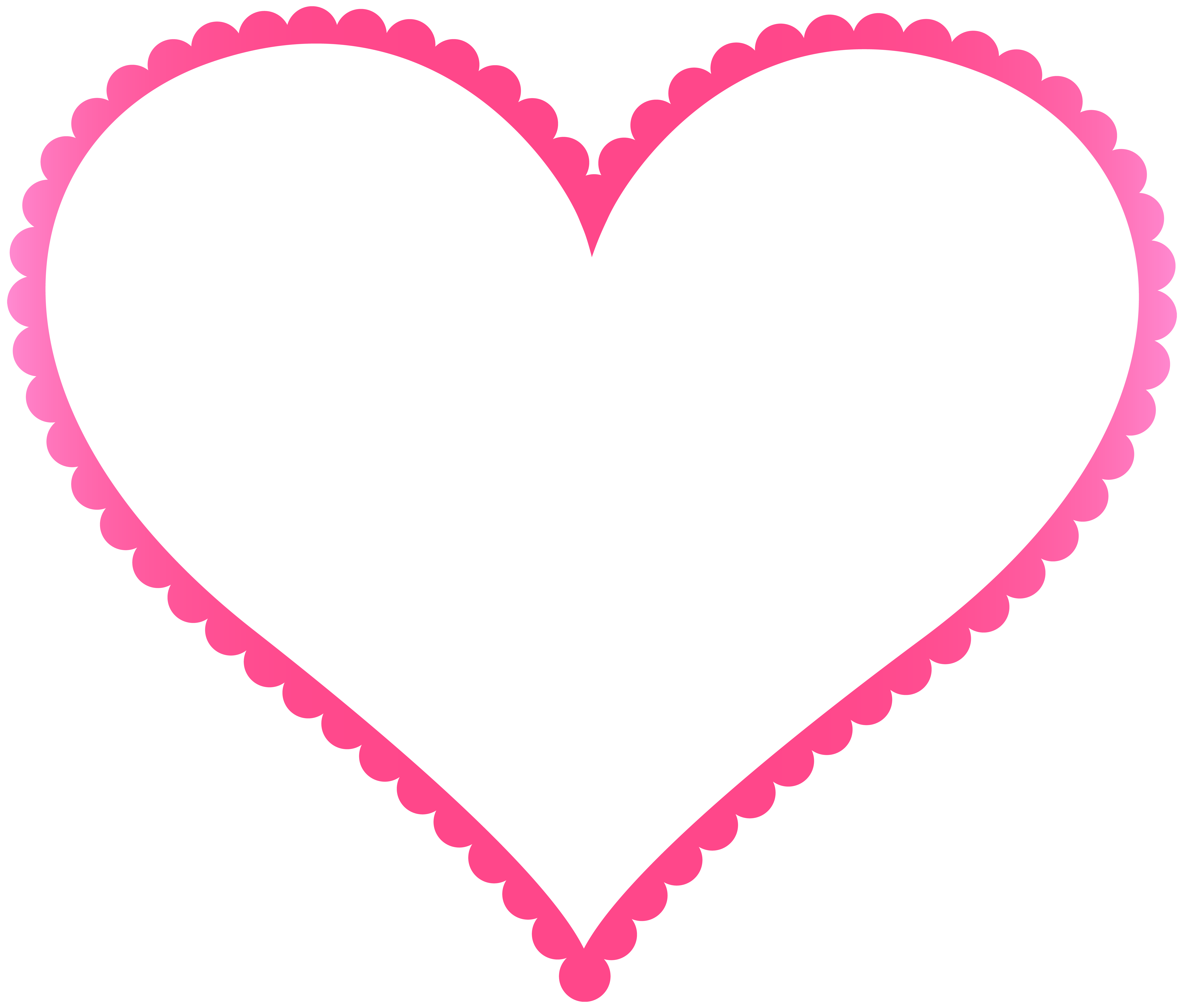 Heart bubbles clipart png https://gallery.yopriceville.com/Free-Clipart-Pictures/Decorative ... png
