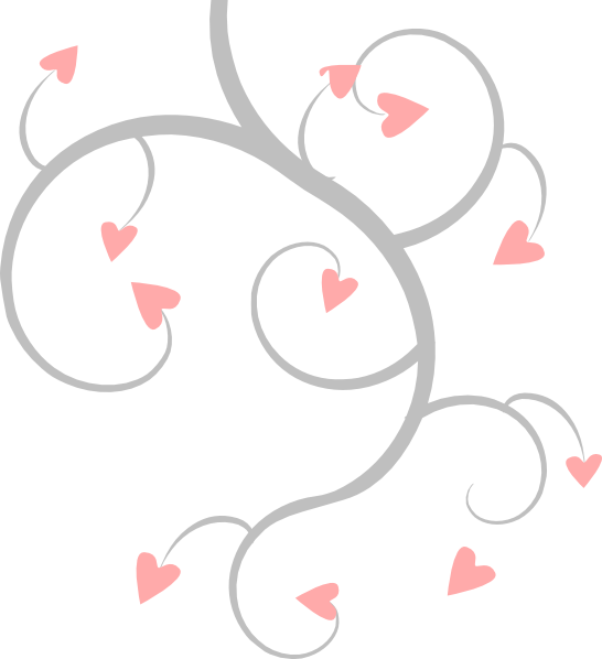 Heart clipart fancy royalty free library Free Heart Scrolls, Download Free Clip Art, Free Clip Art on Clipart ... royalty free library