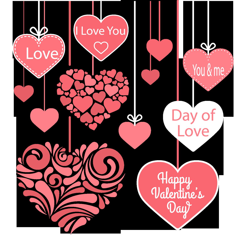 Free heart vector clipart clipart transparent Valentine's Day Wedding invitation Heart Clip art - Valentine heart ... clipart transparent