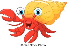 Free hermit crab clipart jpg library download Hermit crab Vector Clip Art Royalty Free. 330 Hermit crab clipart ... jpg library download