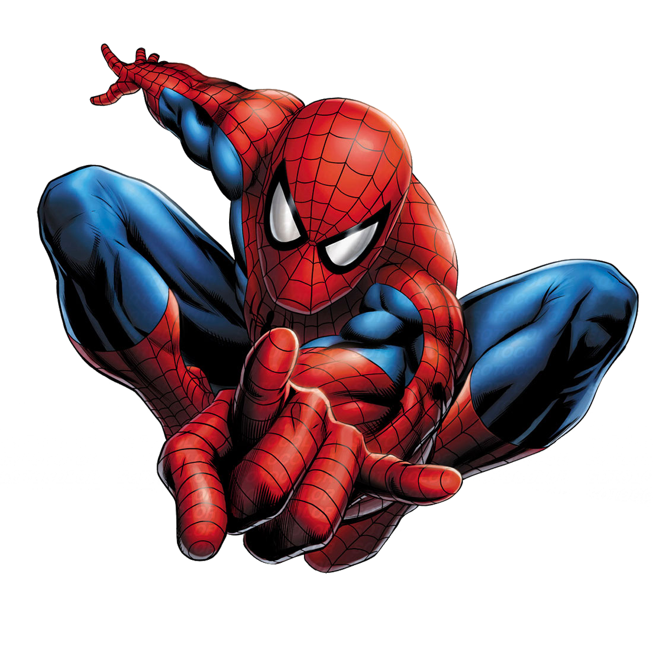 Free high resolution comic book clipart graphic freeuse stock SpiderMan PNG Image - PurePNG | Free transparent CC0 PNG Image Library graphic freeuse stock
