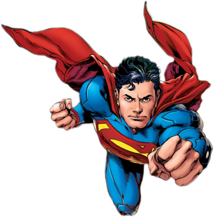 Free high resolution comic book clipart clip art freeuse stock Superman PNG Image - PurePNG | Free transparent CC0 PNG Image Library clip art freeuse stock