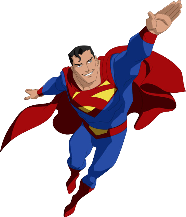 Free high resolution comic book clipart jpg freeuse Superman PNG Image - PurePNG | Free transparent CC0 PNG Image Library jpg freeuse