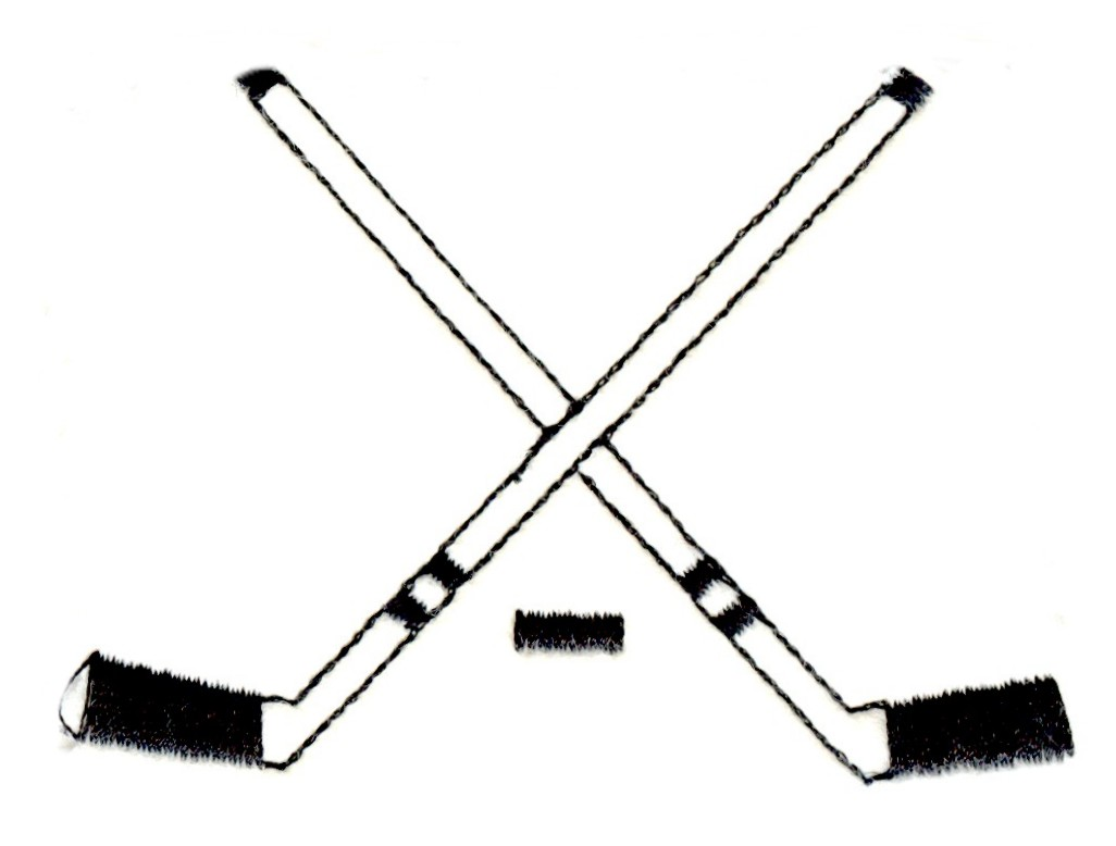Free high resolution gray crossed hockey stick clipart graphic royalty free library Free Hockey Sticks Clipart, Download Free Clip Art, Free Clip Art on ... graphic royalty free library