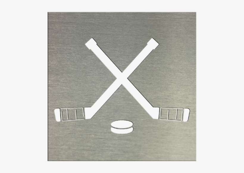 Free high resolution gray crossed hockey stick clipart png free library Hockey Sticks Crossed With Puck - Cross PNG Image | Transparent PNG ... png free library