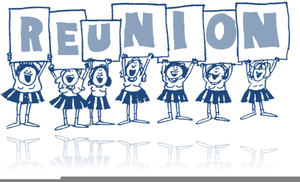 Free high school reunion clipart clipart royalty free download Th High School Reunion Clipart | Free Images at Clker.com - vector ... clipart royalty free download
