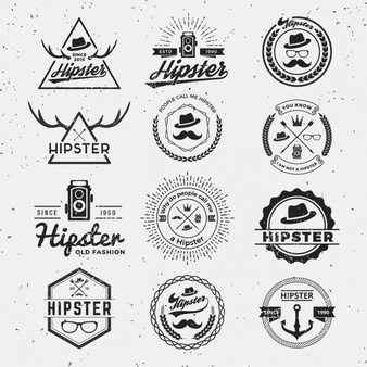 Free hipster clipart vector library Hipster Vectors, Photos and PSD files   Free Download vector library