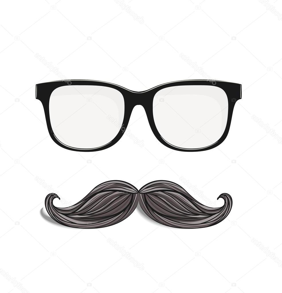 Free hipster clipart image freeuse Unique Hipster Glasses Drawing Vector Photos » Free Vector Art ... image freeuse