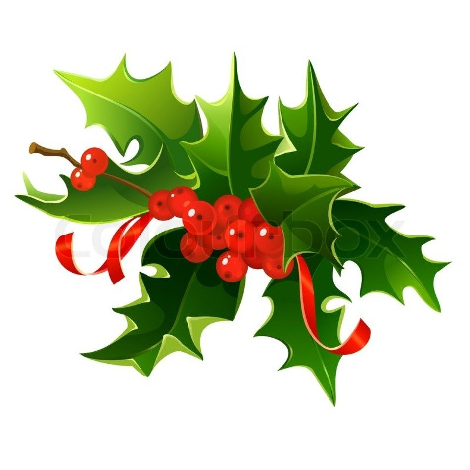 Free holly berry clipart graphic library library Holly Berry Clip Art N3 free image graphic library library