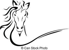 Free horse head clipart png freeuse Horse head clipart free 4 » Clipart Portal png freeuse