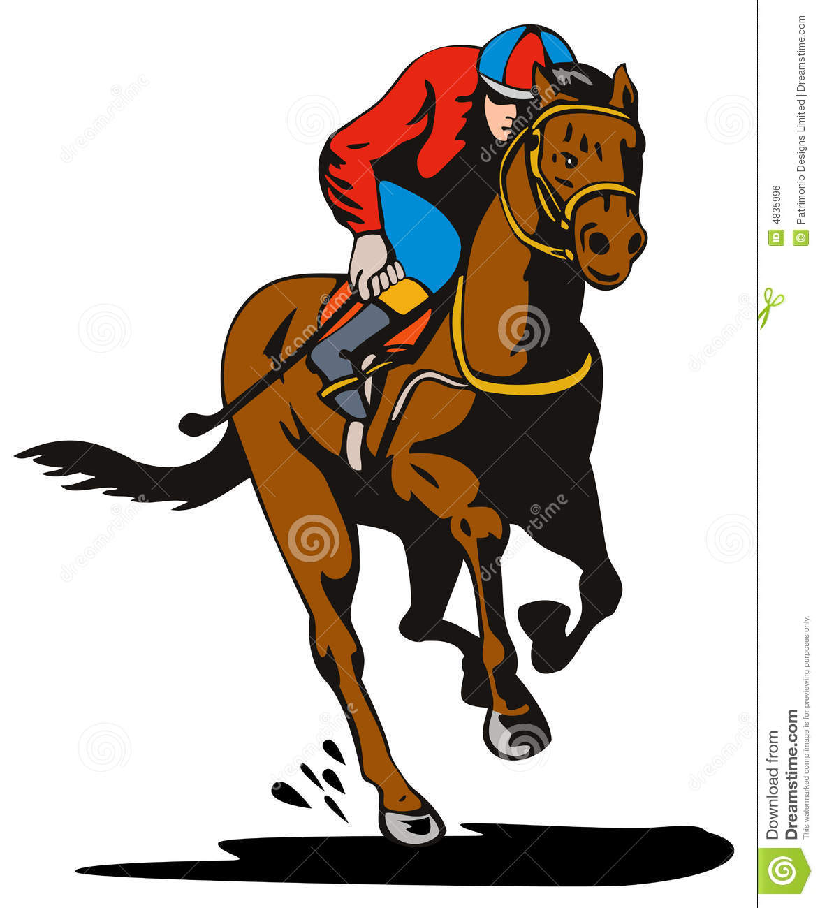 Free horse racing images clipart clip art royalty free stock Horse Racing Clipart | Clipart Panda - Free Clipart Images clip art royalty free stock