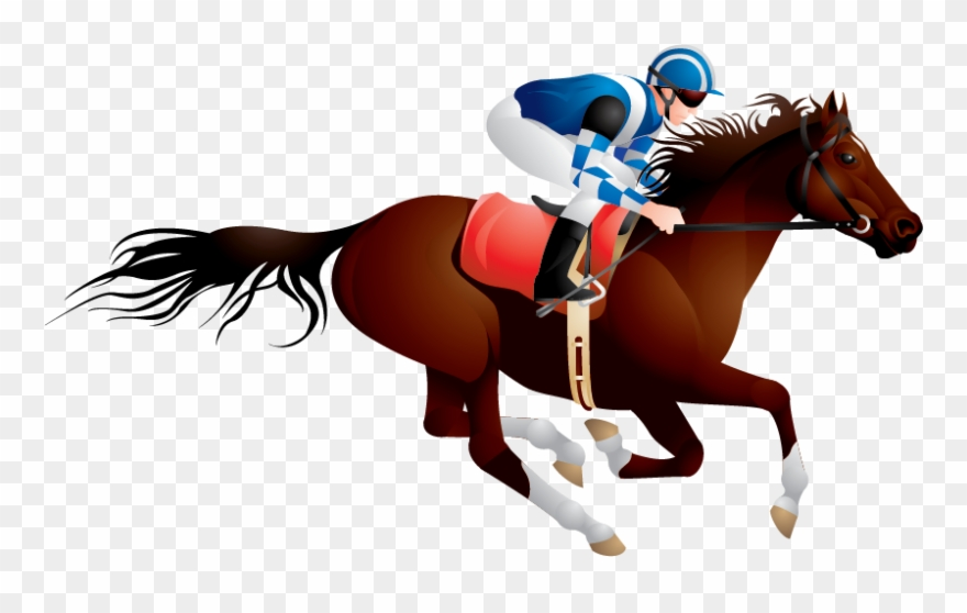 Free horse racing images clipart image library download Horse Racing Png Clipart Royalty Free - Horse Racing Logo Png ... image library download